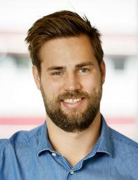 Fredrik Brandt