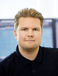 Joakim Karlberg